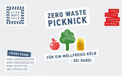 2. Zero Waste Picknick