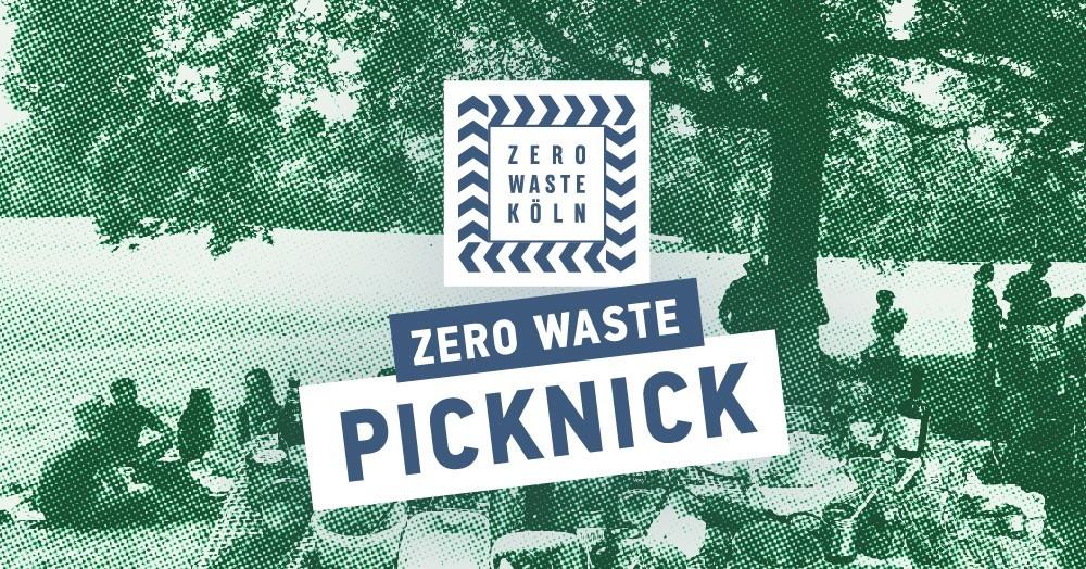 Zero Waste Köln Picknick