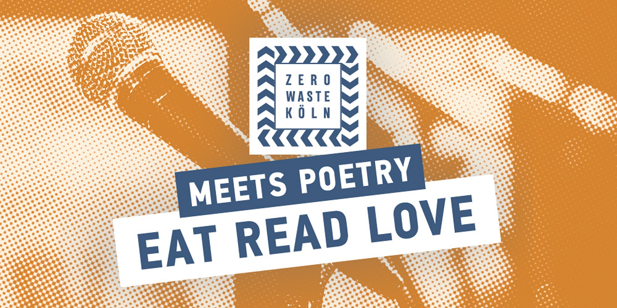 Zero Waste Köln meets Poetry