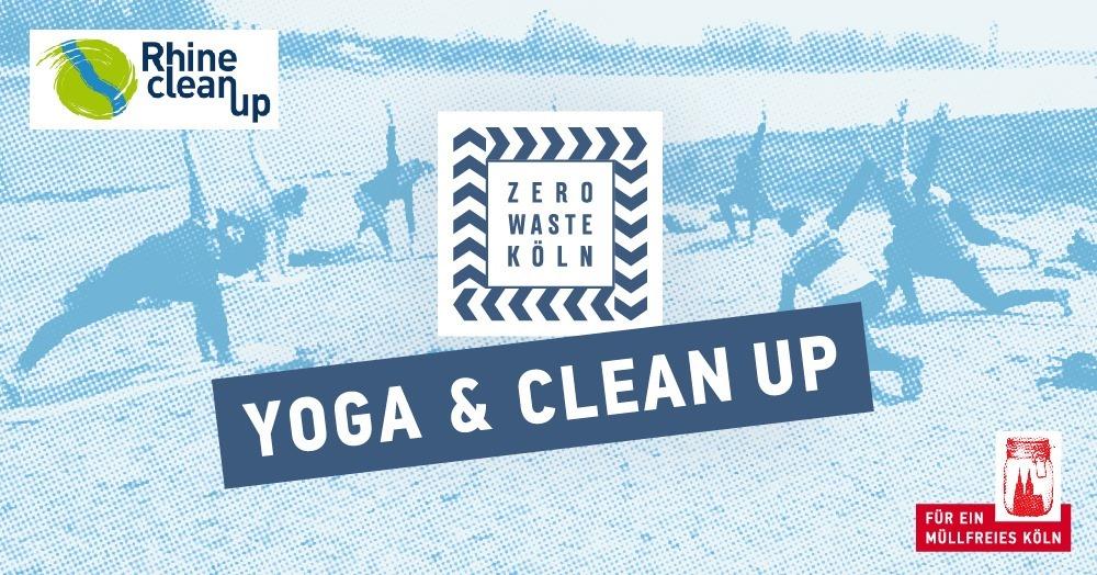 Yoga und Clean Up